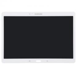 Дисплей Samsung Galaxy Tab S 10.5 SM-T800 T805 с тачскрином белый