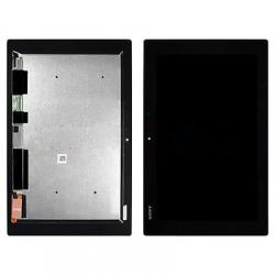 Дисплей Sony Xperia Tablet Z2 с тачскрином